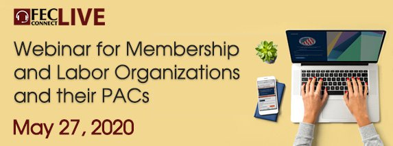 Membership & Labor Organizations Webinar