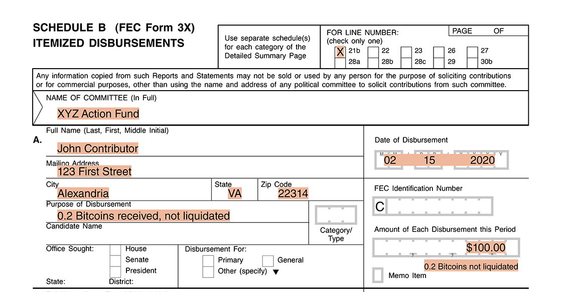 Bitcoin contributions - PAC-Party - Form 3X_02.jpg