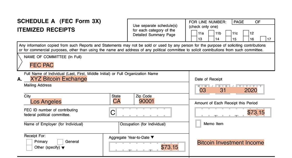 Bitcoin investment - PAC-Party - Form 3X_01.jpg