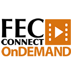 FECConnect on Demand logo