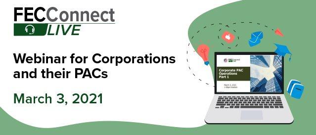 2021 Corporate Webinar Header