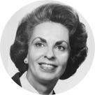 Headshot of Joan D. Aikens