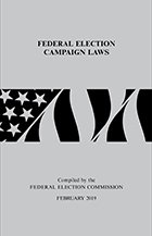 Federal Election Campaign Laws thumbnail cover