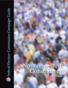 Nonconnected Committees Campaign Guide