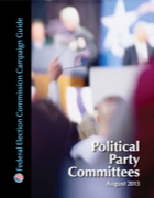 Political Party Committees Campaign Guide