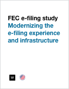Image of E-Filing study document